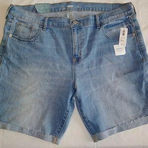 Bermuda Shorts by Old Navy